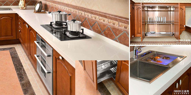 stainless steel wall cabinets kitchen column marilyn burjal american