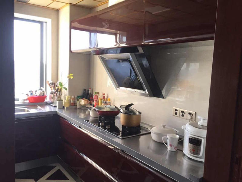 New Kitchen Metal Cabinets Free Standing Bronze Suppliers For Home